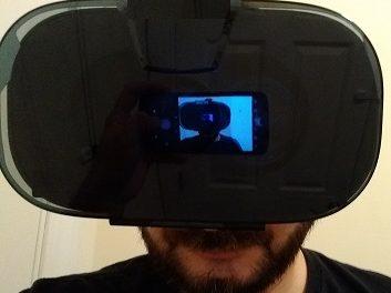 VR Portrait
